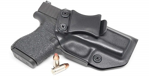 Concealment Express IWB Kydex Holster Fits Glock 43