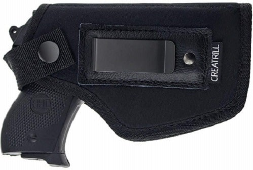Creatrill Gun Concealed Carry IWB Holster