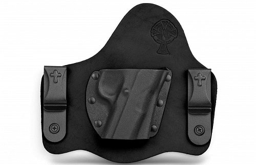 Crossbreed SuperTuck Concealed Carry IWB Holster