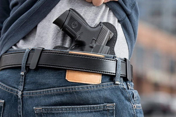 How to Buy the Best IWB Holster