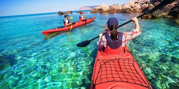 How to Buy the Best Kayak