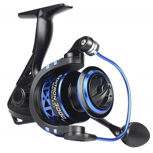 KastKing Summer and Cetron Spinning Reel
