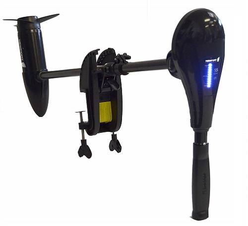 Newport Vessels X-Series Electric Trolling Motor