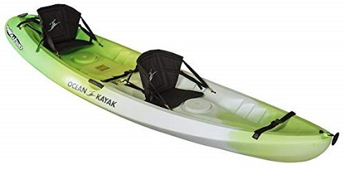 Ocean Kayak Malibu Tandem Recreational Kayak