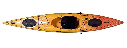 Riot Kayaks Edge 13LV Day Touring Kayak