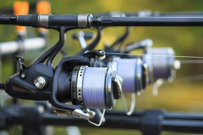 Saltwater vs. Freshwater Spinning Reel