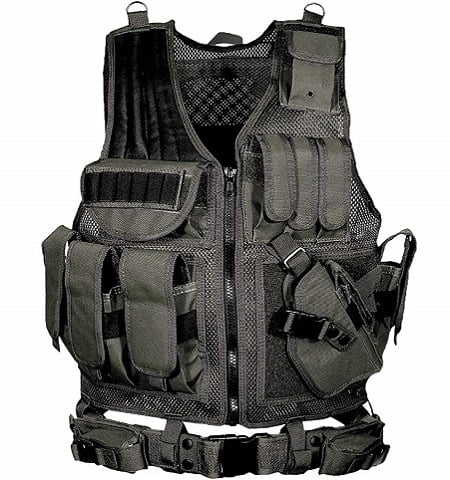UTG 547 Law Enforcement Plate Carrier
