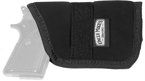 10 Best Pocket Holsters in 2019 – Reviews and Buying Guide