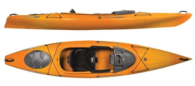 Wilderness Systems Pungo Kayak