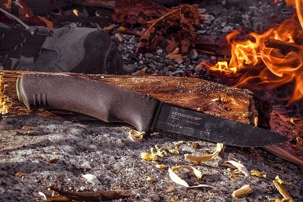 How to Buy a Bushcraft Knife