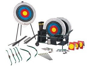 Other Archery Equipments