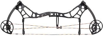 Single Cam Compound Bows