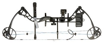Twin/Dual Cam Compound Bows