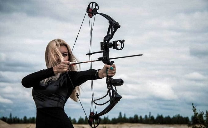 4 Types of Compound Bows: Single, Dual, Hybrid, Binary Cam