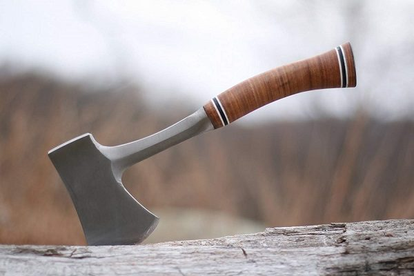 What is the Survival Axe Used For