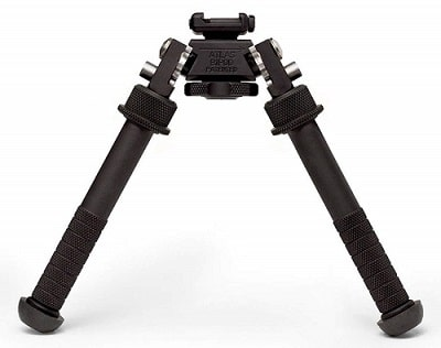 AccuShot BT10 Atlas Rifle Bipod