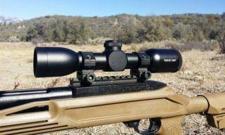 Best 22LR Scope