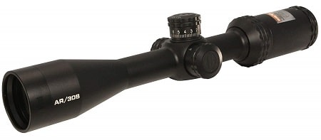 Bushnell MSR Drop Zone Rifle Scope
