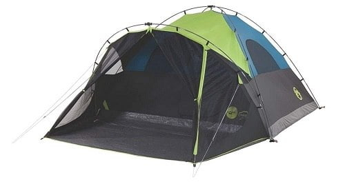 Coleman Carlsbad 6-Person Tent with Screen Room