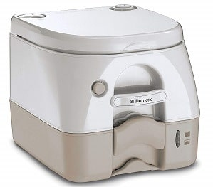 Dometic Portable Toilet