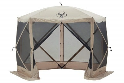 Gazelle Portable Pop Up Tent