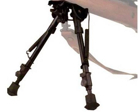 Harris Engineering S-BRM Rifle Bipod