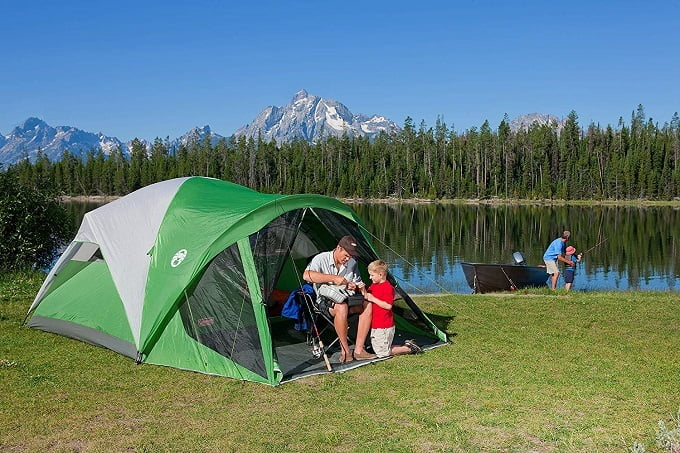 How to Buy the Best 6 Person Tent