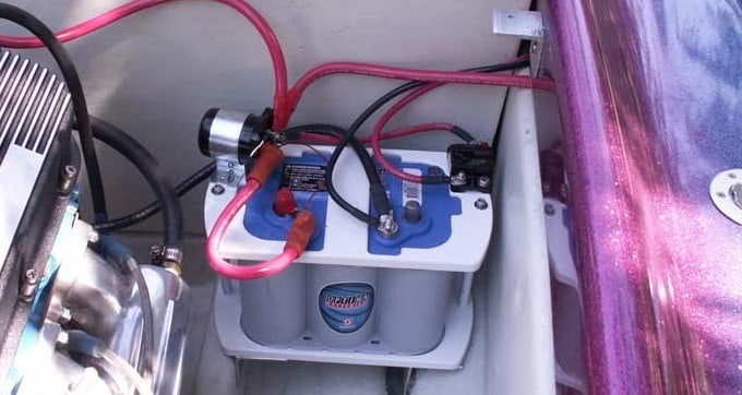 How to Buy the Best Marine battery