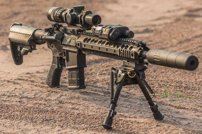 How to Buy the Best Rifle Bipod