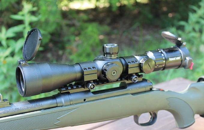 How to Buy the Best Rifle Scopes Under $300