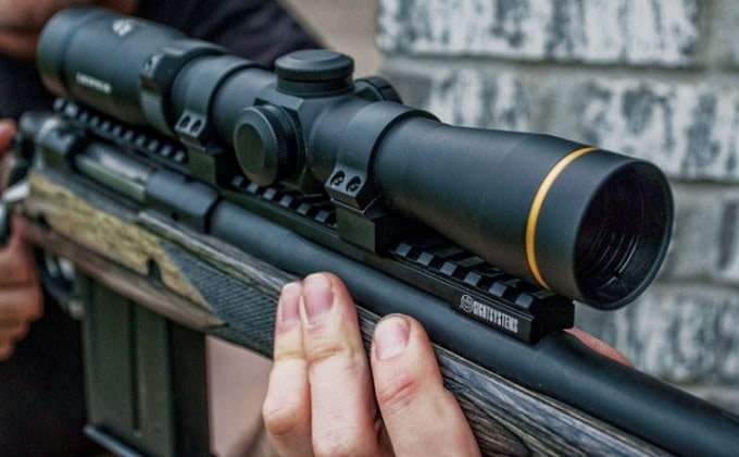 How to Buy the Best Rifle Scopes