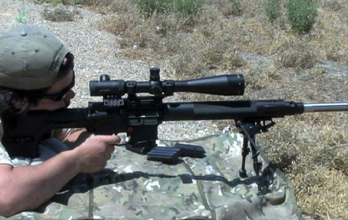How to Buy the Best Scopes for 30-06