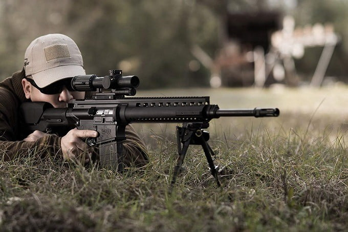 How to Buy the Best Scopes for AR 10