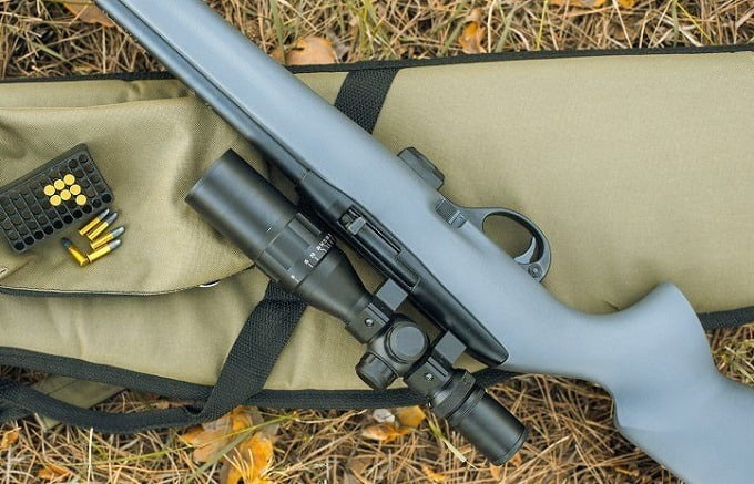 How to Buy the Best Shotgun Scopes