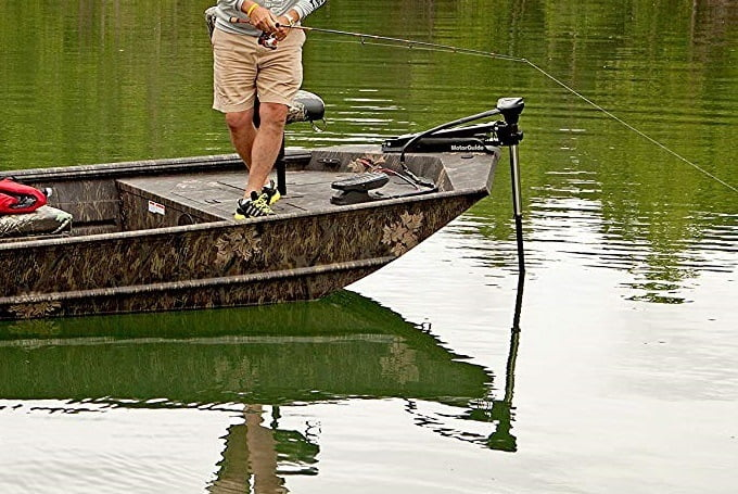 How to Buy the Best Trolling Motor