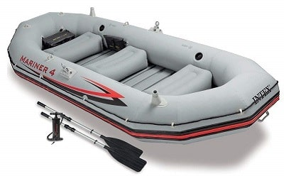 Intex Mariner 4 4-Person Inflatable Boat