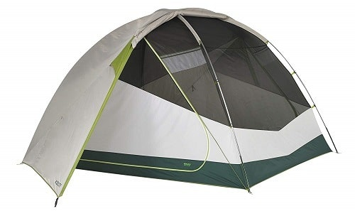 Kelty Trail Ridge 6-Person Tent with Footprint