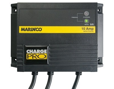 Marinco ChargePro On-Board Battery Charger