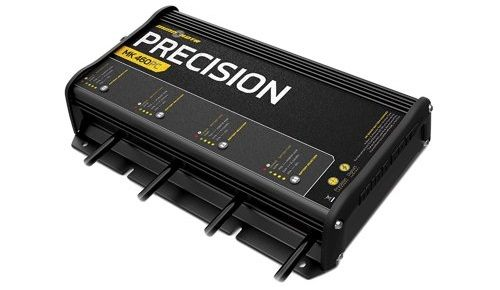 Minn Kota Precision On-Board Battery Charger