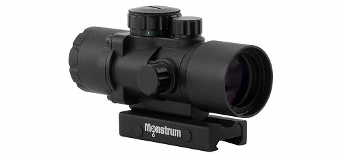 Monstrum Tactical S330P Prism Scope
