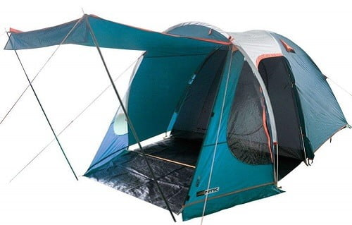 NTK Indy GT XL 6-Person Tent