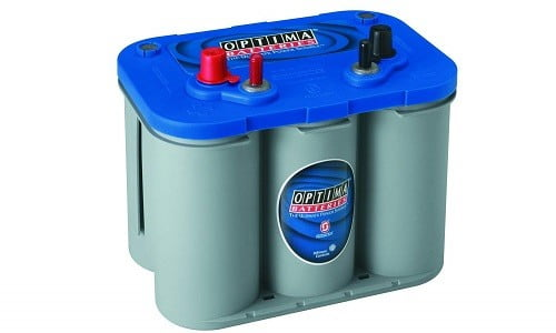 Optima 8016-103 D34M BlueTop Battery
