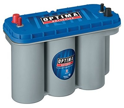 Optima 8052-161 D31M BlueTop Marine battery