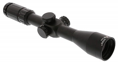 Primary Arms Orion ACSS PA4-14XFFP Rifle Scope