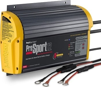ProMariner 43012 Marine Battery Charger