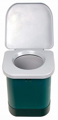 Stansport 273-100 Portable Camping Toilet