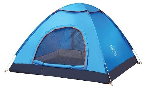Survival Hax Instant Pop Up Tent