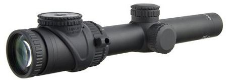 Trijicon AccuPoint 1-6x Scope