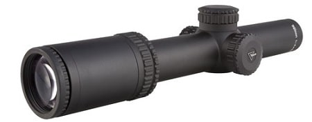 Trijicon RS24 AccuPower Rifle Scope