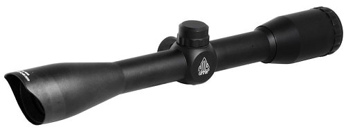 "UTG 4x32 1"" Hunter Scope"